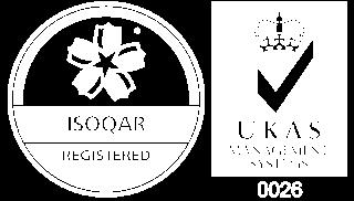 ISOQAR Registered - UKAS Management systems 0026